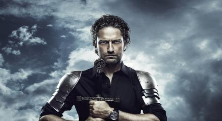 Close to the world of Roger Dubuis, Gerard Butler now is among the friends of the manufacture.