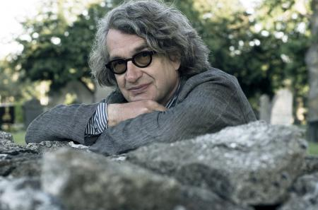 The film director Wim Wenders © Marco Craig