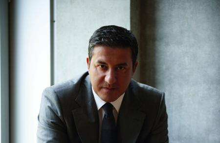 Antonio Calce, CEO of Corum ©Anoush Abrar