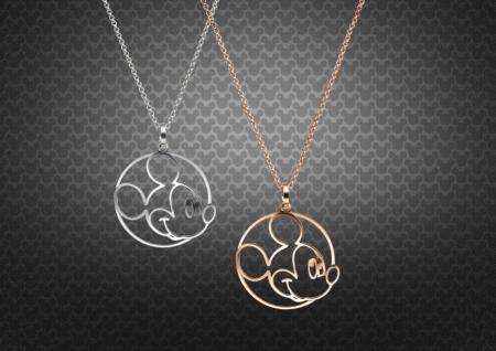 Happy Mickey Collection - Pendants.