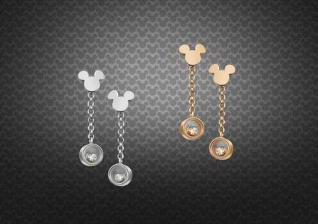 Happy Mickey Collection - Earings.