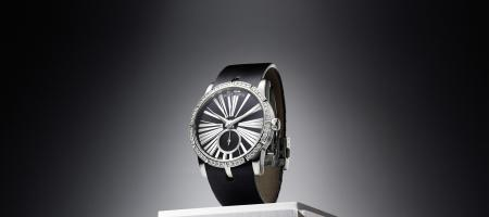 The Excalibur Lady is the Lady Watch of the Year 2011.