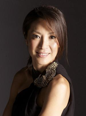 RICHARD MILLE AND MICHELLE YEOH DRAWN TOGETHER BY THEIR PASSION FOR WATCHES