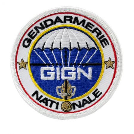 GIGN patch.