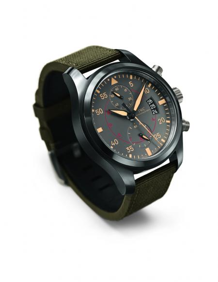 IWC - Pilot's Watch Chronograph TOP GUN Miramar.