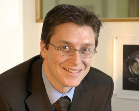 Patrick Kury, CEO of Eterna.