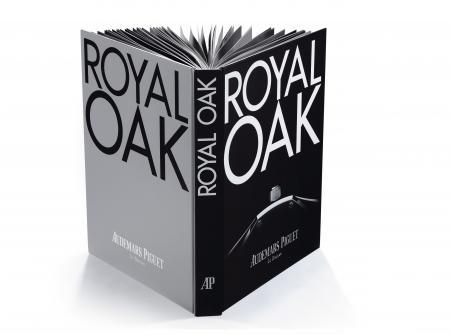 THE ROYAL OAK BOOK