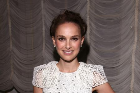 Natalie Portman : a new friend of the brand Richard Mille. © Rossa Cole