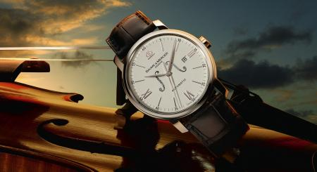 Un Violon sur le Sable - Limited 25th Anniversary Edition - Baume & Mercier