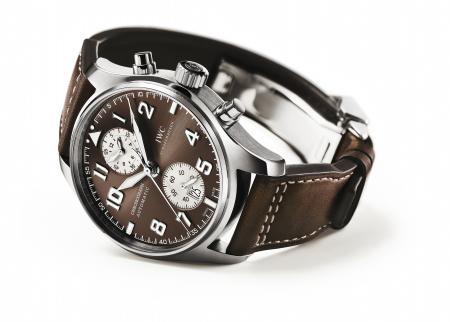 IWC - Pilot's Watch Chronograph Edition Antoine de Saint Exupéry