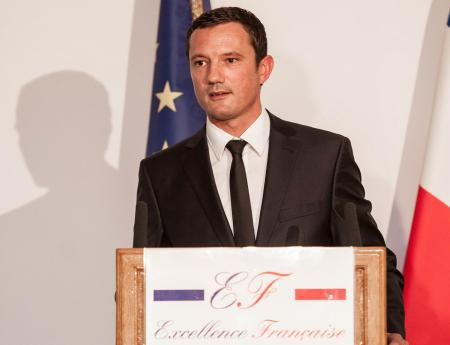 Guillaume Tripet - CEO of L. LEROY.