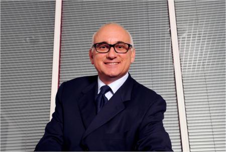 M. Gérald Roden : new Perrelet CEO.