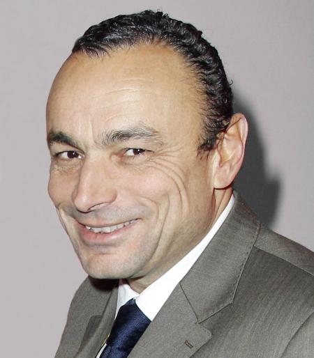 François Tauriac : Managing director of Richard Mille.