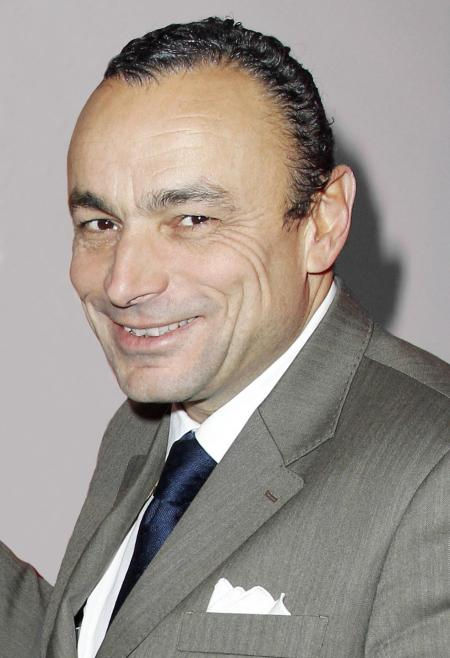 François Tauriac.