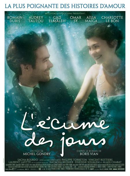 Romain Duris has a Reverso Grande Taille on his wrist for the film