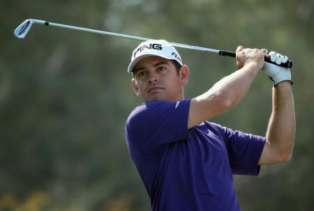 Louis Oosthuizen, one of the new ambassador of Audemars Piguet