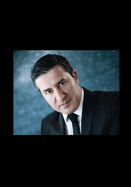 Antonio Calce, CEO de Montres Corum et maintenant également CEO d'Eterna