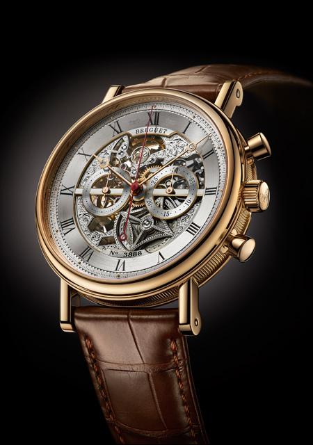 Breguet - ONLY WATCH 2013