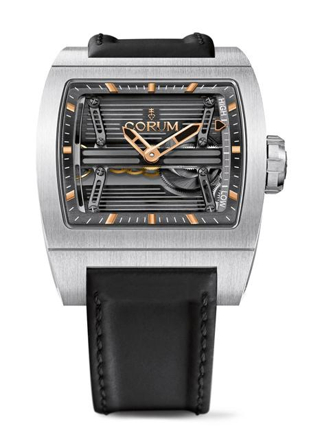 Corum - ONLY WATCH 2013
