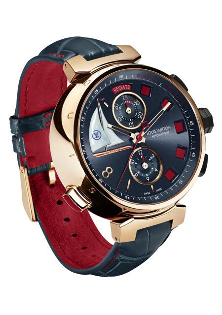 Louis Vuitton - ONLY WATCH 2013