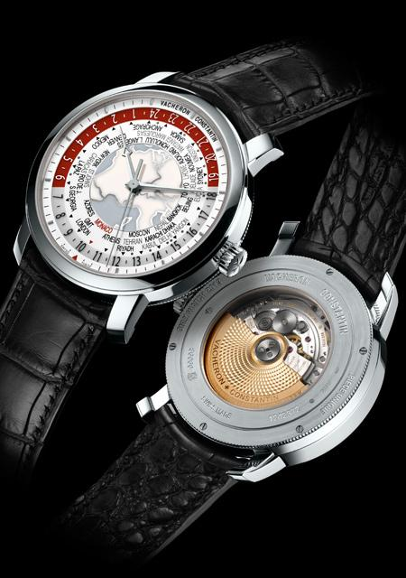 Vacheron Constantin - ONLY WATCH 2013