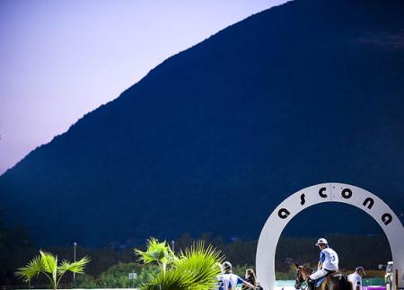 Hublot Polo Cup Ascona 2013