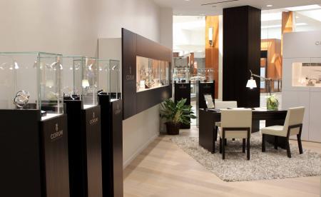Corum Boutique - Aventura Mall