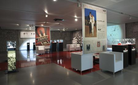 160 years of Tissot moments