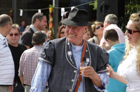 Jean-Claude Biver's traditional
