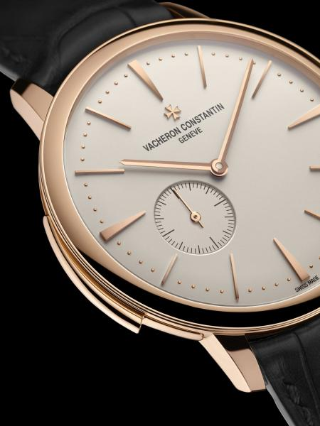 Vacheron Constantin participating in asia's first fine watchmaking exhibition