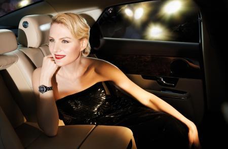 Renata Limo black HyperChrome Diamonds