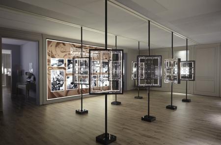 Patek Philipe exhibition at Munich