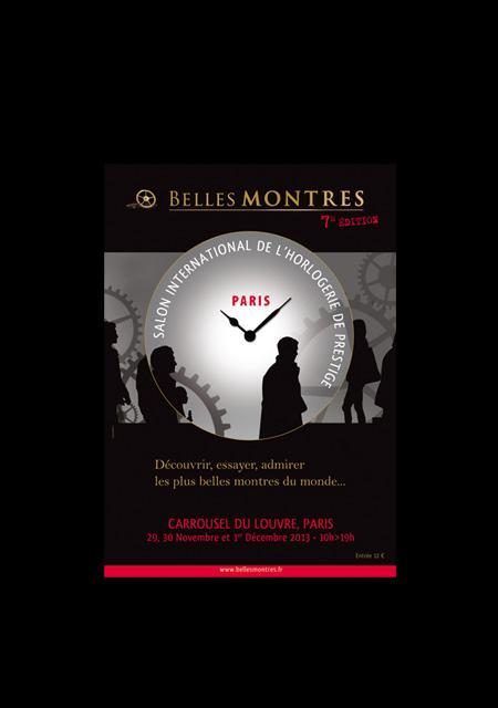 Belles Montres, 7th edition