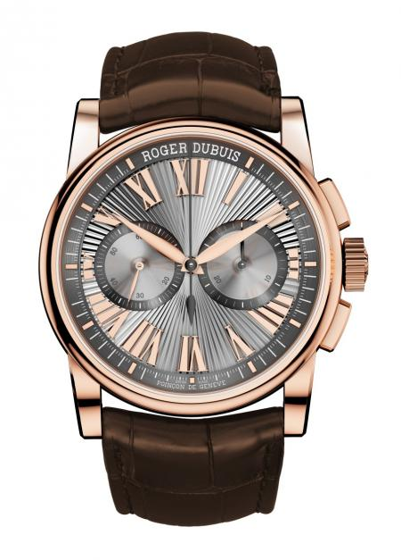 Hommage Chronograph