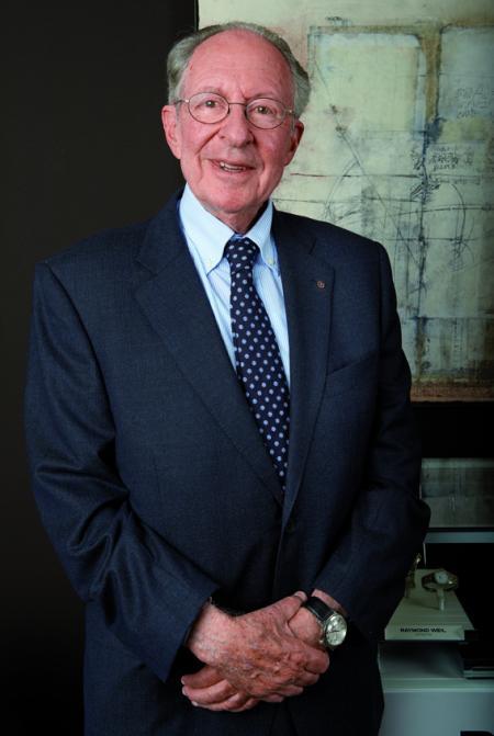 Mr Raymond Weil