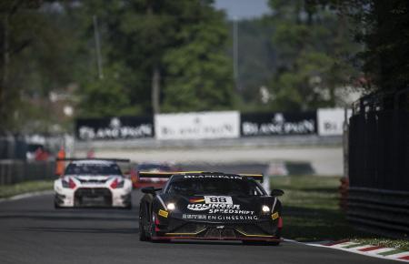 GTSeries 2014 Monza