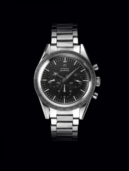 The first Speedmaster - 1957