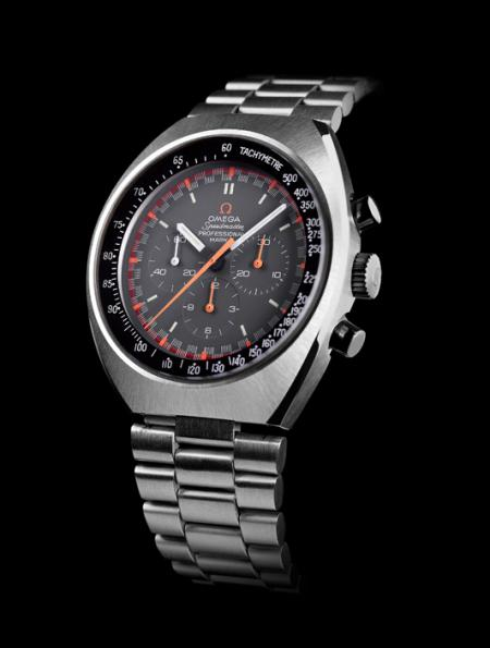 Speedmaster Mark II - 1969