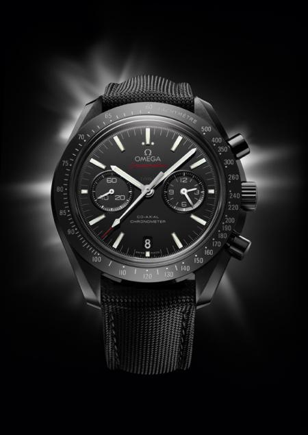 Speedmaster Dark Side of the Moon - 2013