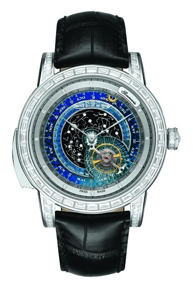 Master Grande Tradition Grande Complication for Watches & Wonders