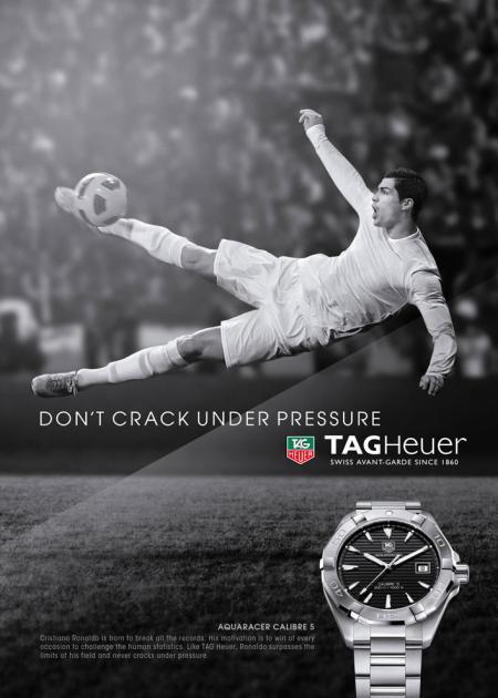 Ronaldo - Aquaracer