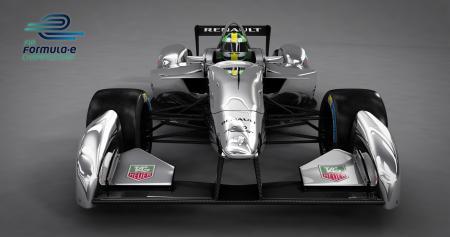 Formula E and Tag Heuer: racing toward a better world