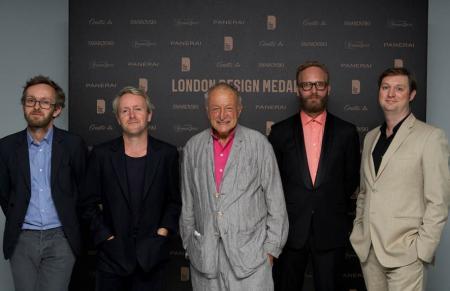 London Design Festival 2014 winners