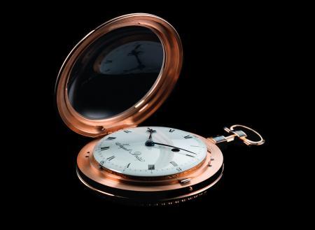 J080033004 - Pocket watch
