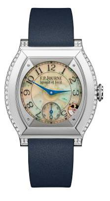 The ladies' Commemorative Watch Elégante with Jade dial