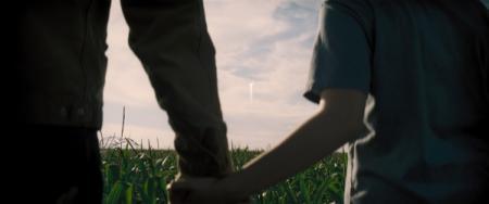 Interstellar by Christopher Nolan