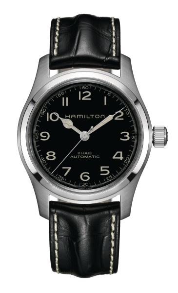 Hamilton Khaki Special Edition Interstellar- Worn by Murph (played by Jessica Chastain)