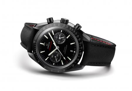 """Revival"" Watch Prize: Omega, Speedmaster"