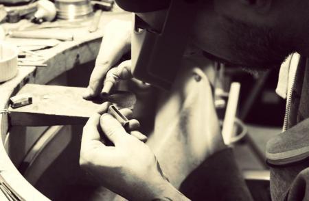 Men At Work - Workshop