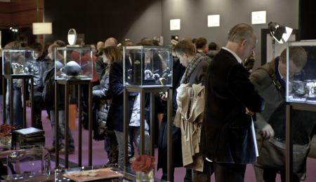 Salon Belles Montres 2013